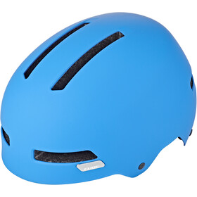 Cube Dirt 2.0 Helm blue